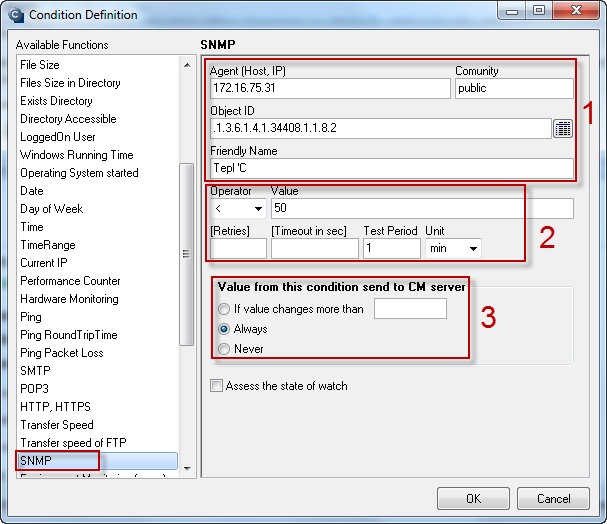 Image: SNMP
