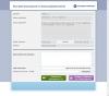 Zjednodušený formulár pre zadanie diskusného príspevku vyvolaný linkom z emailov z C-Desk