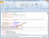 Link pre pridanie príspevku do diskusie v emailoch z C-Desk