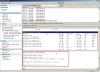 Internetové prenosy rozdelené na IP adresy, sumárny prenos dát cez ethernet