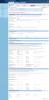 Zobrazenie počiatočných nastavení C-Monitor klienta po registrácií, ktoré sa nachádzajú v nastavení zákazníka v záložke Technické nastavenia