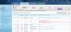 Zobrazenie zoznamu porúch na zariadeniach registrovaných na CM portáli