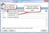 Možnosť nastavenia posielanie eventlogu s typom udalosti application hang na email