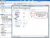 Voľba položiek pre sledovanie hw na počítačoch, preddefinovanie sledovaných hodnôt
