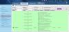 Zobrazenie watchu pre monitoring stavu serverov na CM portáli